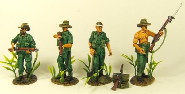 DLI, 2nd Battalion